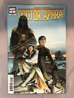 STAR WARS DOCTOR APHRA #1 REMENAR VARIANT 🔥New Crew, New Mission🔥
