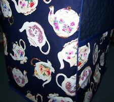 Elegant Teapots Quilted Cover for KitchenAid Mixer NEW