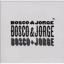 Bosco & Jorge s/t CD PUNK