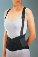 PROCARE Industrial Back Support  WITHOUT STRAPS (Med) #79-89085 (B#21)