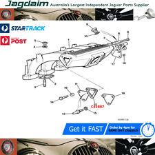 New Jaguar XJS V12 End Cover Inlet Manifold Gasket C41887