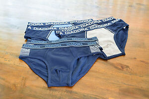 BN 6 Pack Mens Cotton Comfy Underwear Briefs Size L Free Post