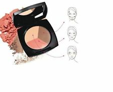 Avon Pressed Powder Bronze Make-Up Products