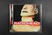 Radiohead – The Bends - 1995   (Box C366)