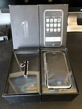 Apple iPhone 2G (1st Generation) 8GB, NEW OPEN BOX RARE A1203
