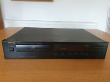 Rotel RCD-965BX CD Player tested GC Twin DAC High End Player Free Postage
