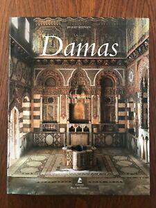 Damas - Brigid Keenan - Place des Victoires