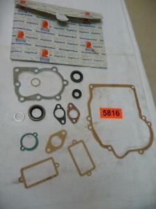 5816. Honda Tecnamotor 16610006  Dichtungen *neu*