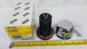 Parker UCAB116340 Metal Fill Breather - 40 micron - Unused