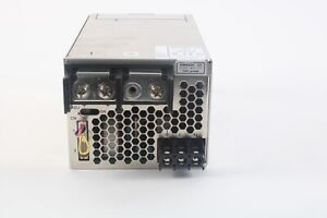TDK Lambda HWS600-24 Switching Power Supplies 648W 24V 27A AC/DC With Cover