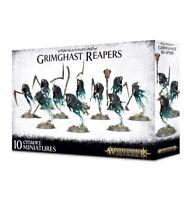 Grimghast Reapers Nighthaunt Warhammer Age of Sigmar NIB