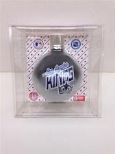 Los Angeles Kings NHL Sports Collectors Series Glass Christmas Holiday Ornament
