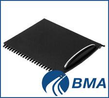 MERCEDES BENZ W203 C-CLASS CENTRE CONSOLE ROLLER BLIND COVER A20368001239051