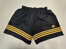 Pantaloncino adidas nylon sprinter Shiny Shorts glanz pants196 vintage70' DL