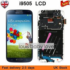 Assembly For Samsung Galaxy S4 i9505 LCD Display Digitizer Touch Screen Frame UK