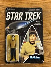 Funko Star Trek Original Series SULU Reaction Figure 2015 George Takei A2
