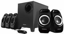 Creative Inspire T6300 5.1 Multimedia Speaker System (IL/51MF4115AA002-UG)