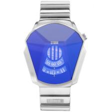 GENUINE STORM LONDON GENTS DARTH LAZER BLUE WATCH BNIB GUARANTEE 47001/B