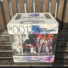 "Bandai Gundam Fixed Configuration 0013 Plan 303E ""Deep Striker"""