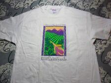 XL- NWOT Callaway's BW/IP Borg Worner Ingersol Pumps Promo Vintage Rare T- Shirt