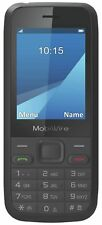 EE MobiWire Pictor Pay As You Go 2.4 Inch 2G 16GB Mobile Phone - Black - Argos