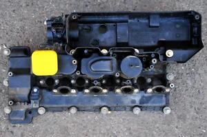 Land Rover Freelander TD4 engine rocker cover p/n 0928400449 / 7786690 / 2246997