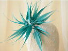 80 Colours Twistable Goose Feather Mount Flower Millinery Hat Fascinator Crafts
