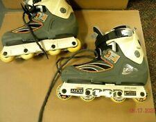 Corr Ata-700 Agressive Inline Skates Abec-9 Ufd Street Max Men's 7