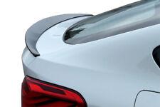für BMW F26 X4 SUV Performance HECKSPOILER HECKFLÜGEL - Saphirschwarz 475 ABS