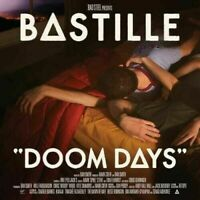 Bastille - Doom Days [CD New] 2019