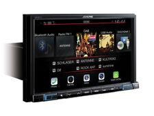 Alpine X803D-U 8 pollici Navigatore Bluetooth DAB CarPlay Android/iPhone 1 din