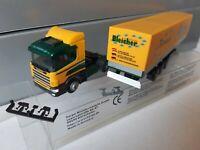 Scania124  Bleicher Int. Transporte 3653 Weiten / Österreich + 07973 Greitz BRD
