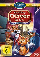 OLIVER & CO. (Walt Disney) Special Collection NEU+OVP