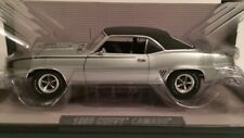 Highway61 1:18 1969  Chevy Camaro ( plz read description )
