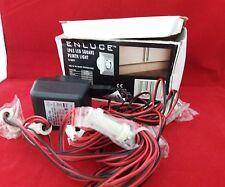 ENLUCE EL-20079 SET OF 6 PACK OF 6 LED DECKING LIGHTS SQUARE