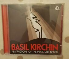 Basil Kirchin - Abstractions of the Industrial North (2005)