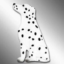 (1) DALMATION FLAT DOG MAGNET! PROFITS GOES TO OUR ANIMAL RESCUE PROGRAM.