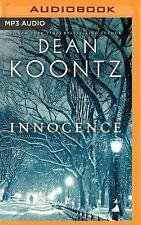 Innocence by Dean Koontz (2016, MP3 CD, Unabridged)