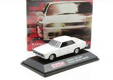 Nissan Skyline 2000GT Sedan (GC110) 1972 Real-X 1/72