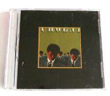 URGENT-TIMING Rock Classic Edition Long Island Records CD