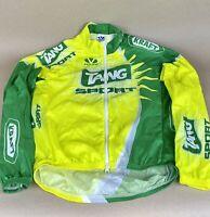 Men's cycling wind-breaker - Voler - Size Medium - Tang Sport Kraft           C6