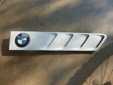 99 01 02 BMW Z3 DRIVER RIGHT RH AIR VENT FENDER GRILLE MOULDING TRIM