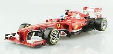 Ferrari F138 #3 Fernando Alonso 2013 (Mattel 1:18 / BCK14)