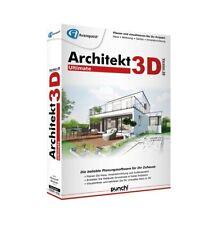 Avanquest Architekt 3D 20 Ultimate, Win/MAC, Download, ESD