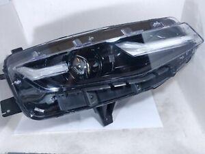 2019 2020 Chevrolet Camaro LS LT LED OEM Passenger Right RH Headlight 84529719