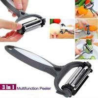 Fruit Vegetable Peeler Parer Julienne Cutter Slicer Kitchen Tool Gadgets Helper