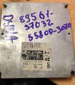89561-37032, 8956137032 TOYOTA DYNA HINO DUTRO Engine control module