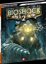 Bioshock 2 Official Game Strategy Guide PDF