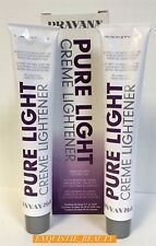 Pravana The Perfect Blonde Pure Light Creme Lightener For Blonde Wand - 2 x 3oz