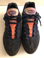 New listing Nike Air Max 95 Beaches of Rio Mens SIZE 12 Athletic Sneaker Shoes 554971-164